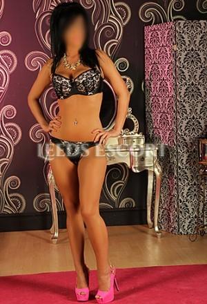 Leeds escort agency