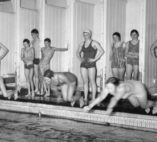 Splash your monotony at the pools of Manchester
